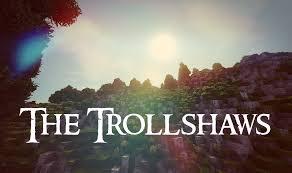 The Hobbit Map The Hobbit Adventure Map Part 3 The Trollshaws Revamp Please