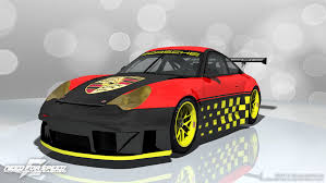 porsche 996 rsr porsche unleashed 911 turbo 996 gt3 rsr replica by