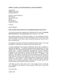specimen of cover letter for job application how to write cover letter for pr application singapore cover letter