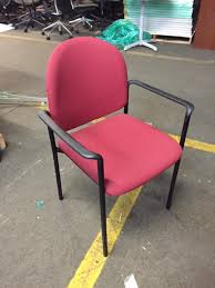 Upholstery Albany Ny Guest Chair Red Leather Upholstery Office Furniture Albany Ny