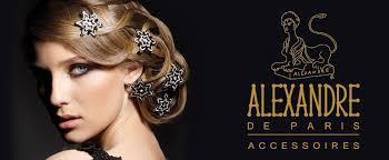 luxury hair accessories alexandre de nyc