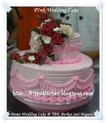 wedding cake murah pesan kue pengantin di bekasi wedding cake tier biyan cake