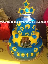 graduation cake pops ideas 111352 ucla graduation cake pop