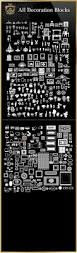290 best dwg images on pinterest cad drawing cad blocks and