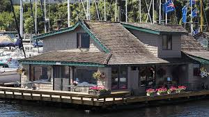 Sleepless In Seattle Houseboat by Top 10 Famous Movie Homes By Livability Score