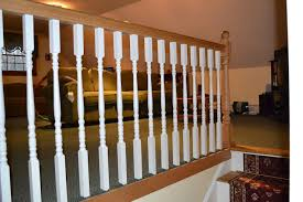Stair Banisters And Railings Ideas Welcome