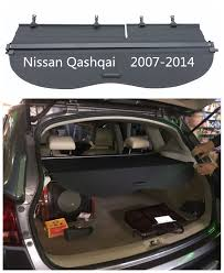 nissan qashqai j11 accessories online buy wholesale nissan qashqai cargo cover from china nissan