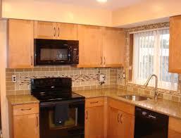 pictures of backsplash in kitchens rooster tile backsplash kitchen ideas pictures and installations
