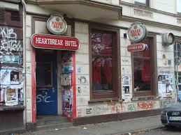 Wohnzimmer Bremen Bar Heartbreak Hotel Bremen Reiseführer