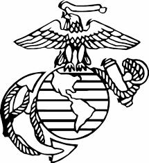 gsxr emblem usmc united states marine corps vinyl decal sticker army navy
