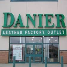 danier leather outlet danier leather closed leather goods 170 mayfield common nw
