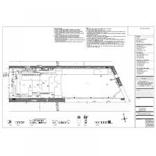 construction site plan site safety plan drawings