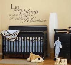 Best Wall Decals For Nursery by Let Him Sleep Little B Pinterest Nursery Boys And Babies