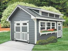 Building Wood Shelves In Shed by Best 25 Storage Buildings Ideas On Pinterest Shed Security