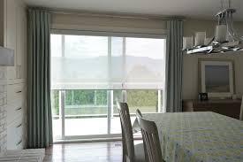 Shade For Patio Door Patio Door Shades Window Treatments Hans Fallada Door Ideas