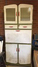 larder cupboard kitchen cabinets u0026 cupboards ebay