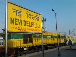 new delhi to jaunpur 35 trains shortest distance 715 km