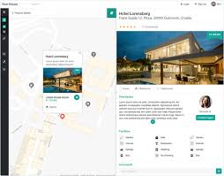 Real Estate Property Listing Template real estate html angular rtl listing template by frontendmatter