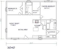 floor plans 2 bedroom best 25 barndominium floor plans with various type size picture