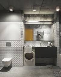 White Tiles For Bathroom Walls - 33 bathroom designs with brick wall tiles ultimate home ideas