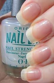 gel nail manicure using only your nail polish u0026 no uv light