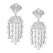 clip on chandelier earrings annabelle ciro clip chandelier earrings ciro black tie