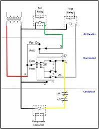 2 best of hvac fan relay wiring diagram saleexpert me