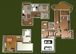 real estate 3d floor plans best industrial graphics
