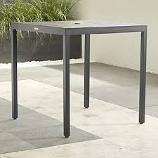 Commercial Outdoor Tables Commercial Outdoor Furniture Crate And Barrel