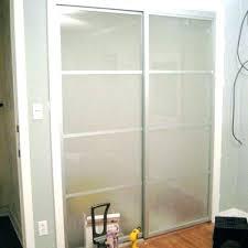 Installing Sliding Mirror Closet Doors Sliding Closet Door Handles Sliding Mirror Closet Doors Medium