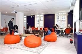 idee deco bureau travail charming idee deco bureau travail 2 bureaux de grandes entreprises