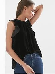 shirts and blouses for gap canada