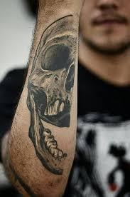 Tattoos Forearm - impressive forearm tattoos for