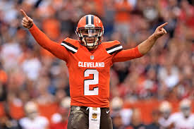 Cleveland Browns Flag Johnny Manziel Indicted On Assault Charges Statesman U