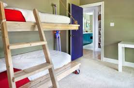 Bunk Beds Used Bunk Beds For Kiddies One Thousand Designs
