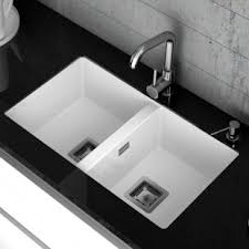 undermount double kitchen sink undermount double kitchen sink wayfair co uk