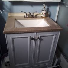 Rent A Bathroom by Rent A Man With Tools 30 Reviews Handyman 437 Redondo St