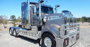 kenworth build and price used transport truck prices 5 big ticket rigs sold in 2016