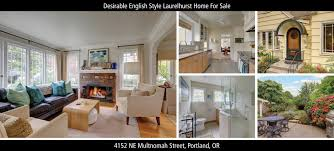 english style home desirable english style laurelhurst home in ne portland the