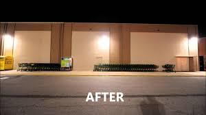 parking lot lighting manufacturers cree led parking lot lights street light fixtures replacement