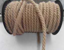 piping cord jumbo jute hessian piping cord textile express buy online