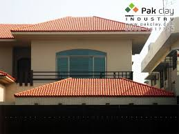 Tile Roofing Materials Sloped Shed Design Roofing Tiles Insulation Glazed Clay