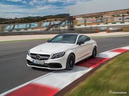 Modified A Class Mercedes Mercedes Benz C Class Amg Iv W205 Coupe Modifications