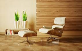 download wallpaper 3840x2400 room office chair table ultra hd