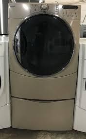 Kenmore Elite Washer Pedestal Blackberry Kenmore Elite Front Load Steam Washer And Steam Gas
