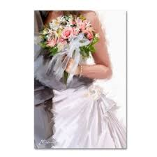 silk bridal bouquet silk bridal bouquets wayfair