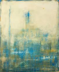 blue and white painting saatchi art blue white painting painting by christian hetzel