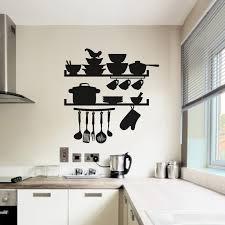 sticker cuisine sticker ustensiles de cuisine