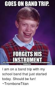 Band Memes - 25 best memes about high school band high school band memes