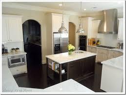 White Cabinet Kitchen Design 306 Best Kitchen Espresso U0026 White Images On Pinterest Home